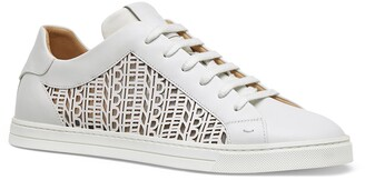 Fendi Low Top Sneaker