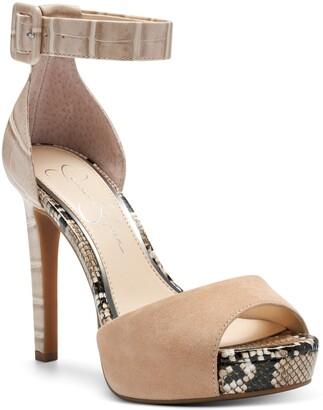 Jessica Simpson Divene Sandal