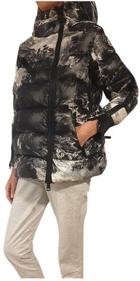 Valextra Moncler Genius Moncler n2 1952 + Other Polyester Coats