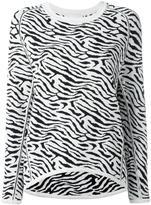 Christian Wijnants 'Kama' jumper - women - Polyamide/Polyester/Viscose - M