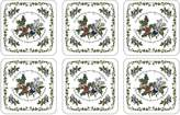 Portmeirion The Holly & The Ivy Placemats & Coasters