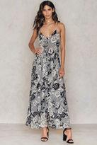 Amuse Society Venetta Dress