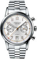 Tiffany & Co. CT60TM Chronograph 42 mm men's watch
