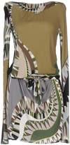 Emilio Pucci Short dresses - Item 34765005