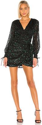 LPA Brett Mini Dress