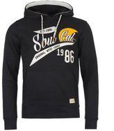 Soul Cal SoulCal Mens California Hoody OTH Hoodie Long Sleeve Hooded Casual Top