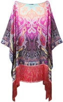 Etro - tunique imprimée - women -