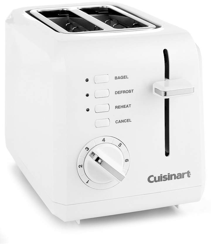 Cuisinart Cpt-122 Toaster, 2 Slice Compact
