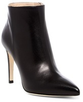 Sergio Rossi Pointed Toe Bootie