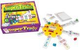 University Games Super TrainTM Dominoes Game by