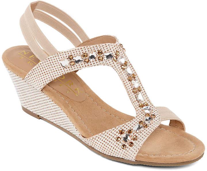 d8ebd594876d9 Plastic Wedge Shoes - ShopStyle