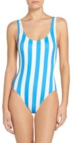 Solid & Striped Women's Anne Marie One-Piece Swimsuit