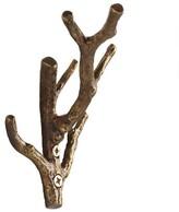 World Market Gold Twig Metal Wall Hook