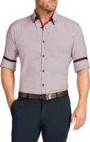 TAROCASH Davie Jacquard Shirt