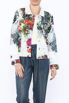 Dolcezza Colorful Stretch Jacket