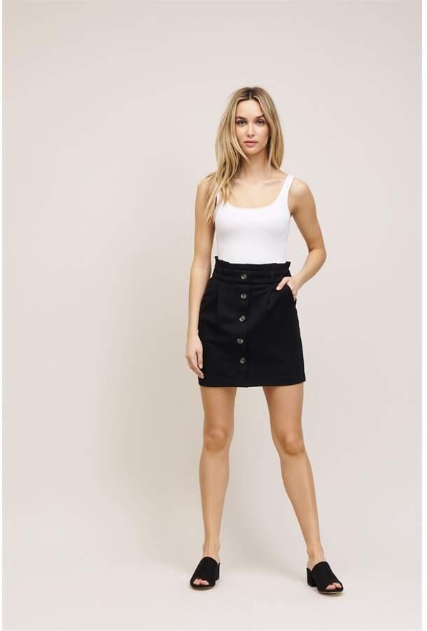 fe3080af90 Dynamite Black Skirts - ShopStyle Canada