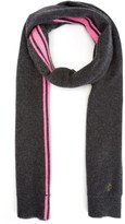 Juicy Couture Cashmere Scarf
