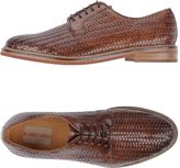 Romeo Gigli Lace-up shoes