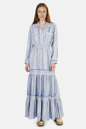 MISA Jasmine Dress