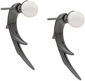 Shaun Leane Cherry Blossom earrings