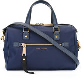 Marc Jacobs Trooper bauletto tote - women - Calf Leather/Nylon - One Size