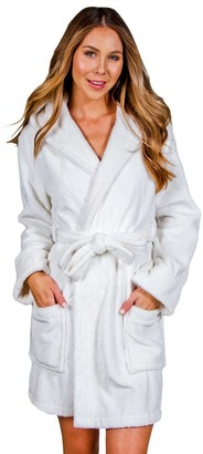 PJ Salvage Women's Haute Spot Robe