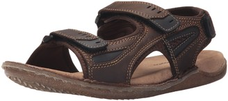 Hush Puppies Men's Rawson Grady Fisherman Sandal