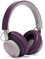 B&O Play - H4 Wireless Leather And Aluminium Headphones - Purple