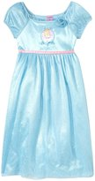 Disney Princess Cinderella Nightgown (Toddler) - Multi-Colored-2T