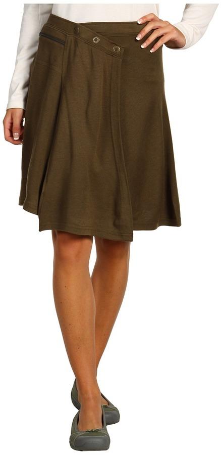 Royal Robbins Enroute Skirt Women's Skirt