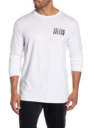 Volcom Round Two Long Sleeve T-Shirt