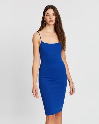 Fresh Soul Vinci Dress
