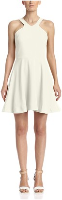 Bishop + Young Women's Fit-and-Flare Dress