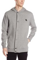 Barney Cools Men's B.Good Hooded Sweatshirt Jacket