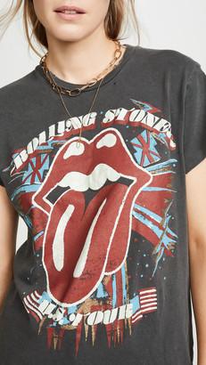 MadeWorn Rolling Stone US Tour Tee