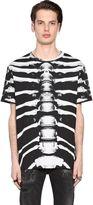 Marcelo Burlon County of Milan Villarica Printed Cotton Jersey T-Shirt