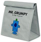 Mr Men & Little Miss Mr Men and Little Miss Mr Grumpy Lunch Bag, Grey