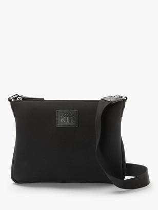 KIN Ariel Cross Body Bag, Black