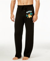 Bioworld Men's Pokémon Charizard Pajama Pants
