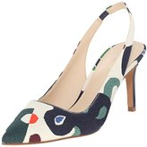Nine West Women's Casablanc Fabric Dress Pump
