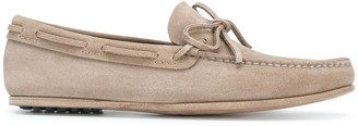 Car Shoe Moccasin Loafers