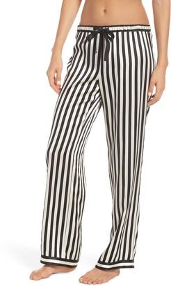 Morgan Lane Stripe Chantal Pajama Pants