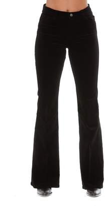 J Brand Valentina High Rise Trousers