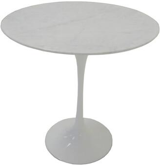 Pangea Ella Side Table Marbel