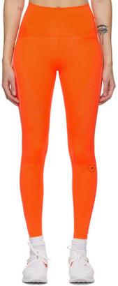 adidas by Stella McCartney Orange TruePurpose Leggings