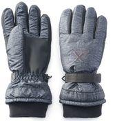 ZeroXposur Boys Tyron Ski Gloves