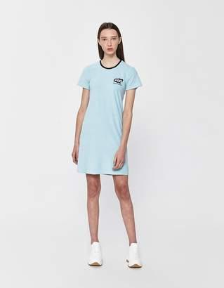 Stussy Barra Short Sleeve Mini Dress