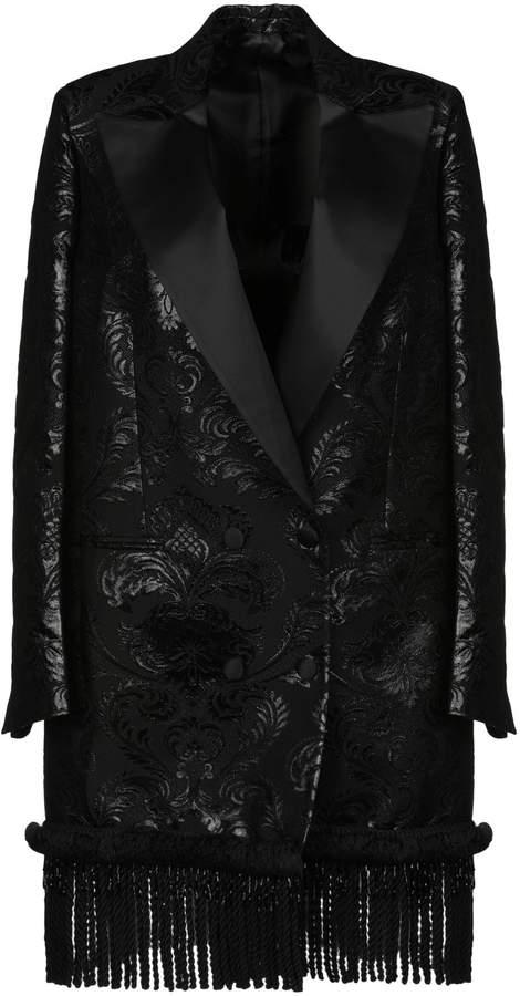 Christian Pellizzari Overcoats