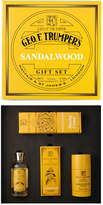 Geo F. Trumper Sandalwood Gift Box
