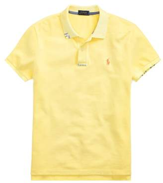 Ralph Lauren Classic Fit Cotton Polo Shirt